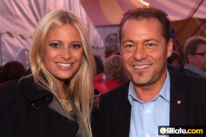 Fotos der Circus Night bei tillate.ch